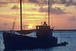 Caribbean: Seascape