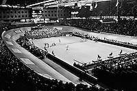1982, ABN WTT, Vilas - Connors finale overzicht
