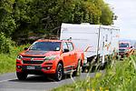 Holden - Trailblazer Trek and Colorado Caravan Convoy, 13 November 2019