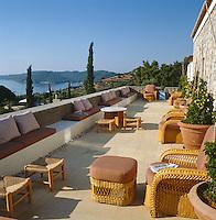 John Stefanidis - Spetses, Greece