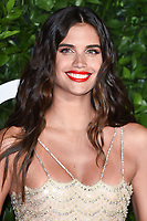 Sara Sampaio<br /> arriving forThe Fashion Awards 2019 at the Royal Albert Hall, London.<br /> <br /> ©Ash Knotek  D3542 02/12/2019