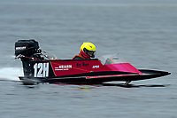 12-H   (Outboard Hydroplanes)