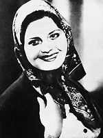 Любовь Алены (1934)