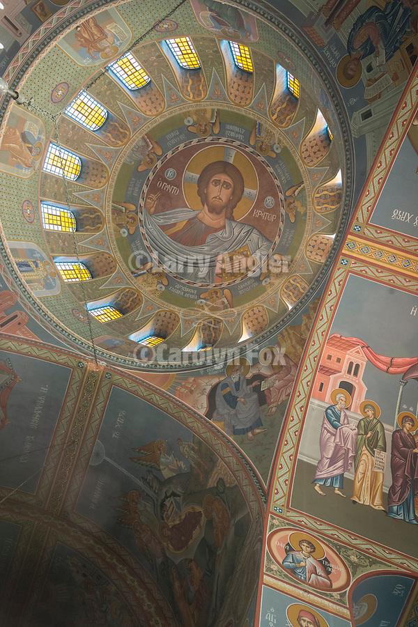 Greek Orthodox Church, Volos, Greece