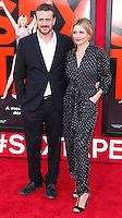 WESTWOOD, LOS ANGELES, CA, USA - JULY 10: Actor Jason Segel and Actress Cameron Diaz arrive at the World Premiere Of Columbia Pictures' 'Sex Tape' held at the Regency Village Theatre on July 10, 2014 in Westwood, Los Angeles, California, United States. (Photo by Xavier Collin/Celebrity Monitor)