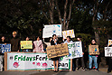 Tokyo, Fridays for Future