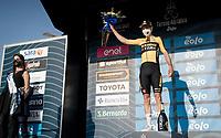 Wout van Aert (BEL/Jumbo-Visma) wins Stage 1 from Lido di Camaiore to Lido di Camaiore (156km)<br /> <br /> 56th Tirreno-Adriatico 2021 (2.UWT) <br /> <br /> ©kramon