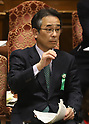 Abe cabinet under fire on data scandal