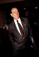 FILE PHOTO - Marc Lalonde<br /> , avril 1992<br /> <br /> PHOTO :   Agence quebec Presse