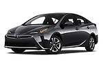 Toyota Prius XLE Hatchback 2019