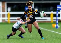 Wasps Ladies v Exeter Chiefs Women - Allianz Premier 15s - 06.03.2021