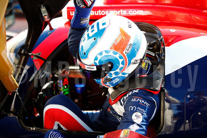 #32 UNITED AUTOSPORTS (GBR) - ORECA 07/GIBSON - WILLIAM OWEN (USA)/ALEX BRUNDLE (GBR)/JOB VAN UITERT (NLD)