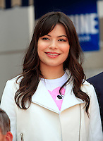 Ellen K is honored with the 2471st star on the Hollywood Walk of Fame. Los Angeles, California on 10.05.2012. PICTURED: Miranda Cosgrove..Credit: Martin Smith/face to face /MediaPunch Inc. ***FOR USA ONLY***