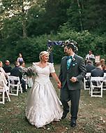 Crisann & Andrew Wedding