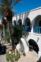 Hotel Marhara Touringclub in Houmt Souk, Djerba, Tunesien