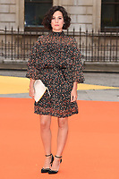 Pheobe Fox<br /> at the Royal Acadamy of Arts Summer Exhibition opening party 2017, London. <br /> <br /> <br /> ©Ash Knotek  D3276  07/06/2017