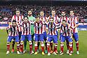 Football/Soccer: UEFA Champions League Group A - Club Atletico de Madrid 4-0 Olympiacos FC