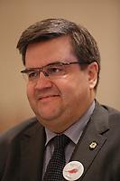 le maire de Montréal , Denis Coderre<br /> , archive 2016<br /> <br /> PHOTO : Agence Quebec Presse