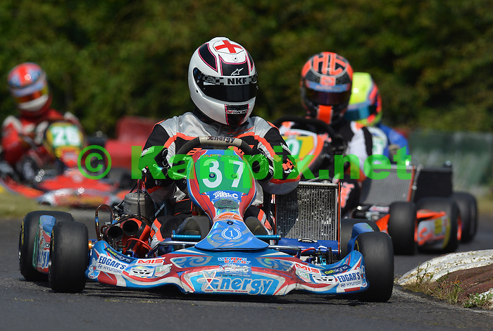 MSA British Gearbox (Short Circuit) Kart Grand Prix