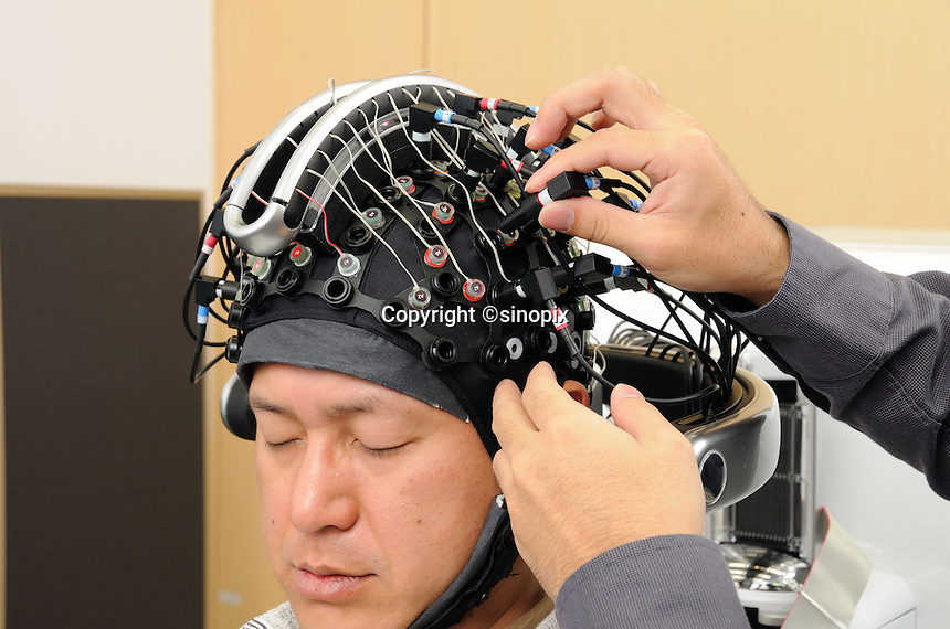 Brain- Machine Interface Technology.<br /> 31 Mar 2009