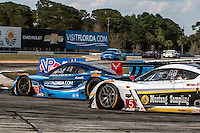 12 Hours of Sebring, Sebring International Raceway, Sebring, FL, March 2015.  (Photo by Brian Cleary/ www.bcpix.com )