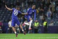 during the UEFA Champions League Final match between Manchester City and Chelsea at The Estadio do Dragao, Porto, Portugal on 29 May 2021. PUBLICATIONxNOTxINxUK Copyright: xAndyxRowlandx PMI-4238-0251 <br /> Oporto 29/05/2021 <br /> Champions League Final <br /> Manchester City Vs Chelsea <br /> Photo Imago/Insidefoto <br /> ITALY ONLY