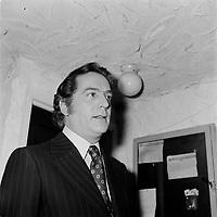 Jean Coutu, (date inconnue)<br /> <br /> <br /> on se souvient de lui pour son célèbre rôle du Survenant (dans la série éponyme, Le Survenant) qu'il a incarné à la télévision de 1954 à 19602.<br /> <br /> <br /> <br /> PHOTO : Agence Quebec Presse - Roland Lachance