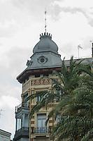 Spain, Valencia, architecture,