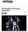 Scottish Ballet, Sibilo, Salt Lake Magazine 21.05.19