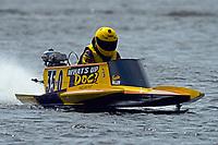35-O   (Outboard Hydroplanes)