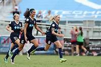 NWSL Semifinals: North Carolina Courage vs Chicago Red Stars, October 08, 2017