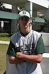 2005.03.18 - Brad Clark Sickles High