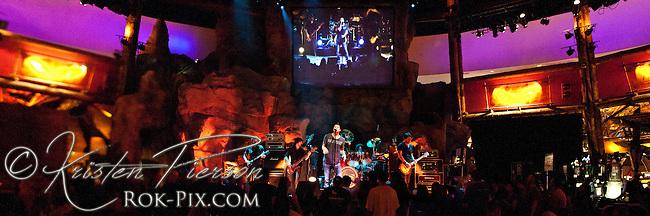 Candlebox perform at Wolf Den at Mohegan Sun
