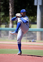 Heribert Garcia - 2019 AZL Royals (Bill Mitchell)