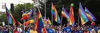 Seattle PrideFest 2015, Washington State, WA, America, USA.