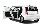 Car images of a 2014 Seat MII Style 5 Door Hatchback 2WD Doors