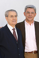 manuel and julio otero owner , Bodegas Otero, Benavente spain castile and leon