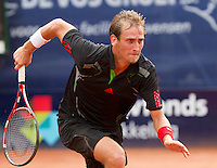 09-09-11, Tennis, Alphen aan den Rijn, Tean International, Thiemo de Bakker