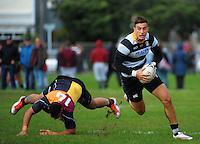 150418 Wellington Club Rugby - Ories v Upper Hutt