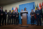 Security Council Members Briefs Press on Mission to Afghanistan