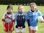 Newtown Blues GAA Academy 2016