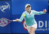 21-6-06,Netherlands, Rosmalen,Tennis, Ordina Open, 2nd round match, Michaella Krajicek