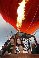 20120519 May 19 Hot Air Balloon Cairns