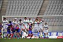 Soccer: 2018 J1 League: FC Tokyo 1-0 Shonan Bellmare