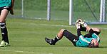 19.07.2011, Bad Kleinkirchheim, AUT, Fussball Trainingscamp VFL Wolfsburg, im Bild Andre Lenz , EXPA Pictures © 2011, PhotoCredit: EXPA/Oskar Hoeher