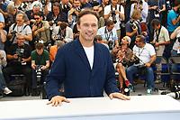 Vincent PEREZ, photocall pour le film D APRES UNE HISTOIRE VRAIE hors competition lors du soixante-dixième (70ème) Festival du Film à Cannes, Palais des Festivals et des Congres, Cannes, Sud de la France, samedi 27 mai 2017. Philippe FARJON / VISUAL Press Agency