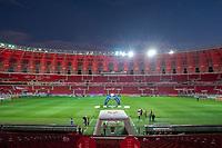 19th December 2020; Beira-Rio Stadium, Porto Alegre, Brazil; Brazilian Serie A, Internacional versus Palmeiras; General view of Beira-Rio Stadium before the match
