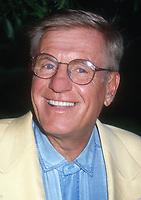 Jerry Van Dyke<br /> 1992<br /> Photo By Michael Ferguson/CelebrityArchaeology.com<br /> <br /> http://CelebrityArchaeology.com