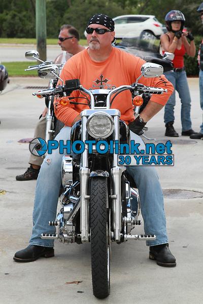 Tarpon Springs3592.JPG<br /> Tampa, FL 9/22/12<br /> Motorcycle Stock<br /> Photo by Adam Scull/RiderShots.com