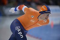 SPEEDSKATING: 13-02-2020, Utah Olympic Oval, ISU World Single Distances Speed Skating Championship, 5000m Men, Sven Kramer (NED), ©Martin de Jong
